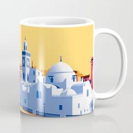 Djama'a al-Djedid Coffee Mug