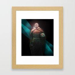 State 2 Framed Art Print