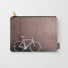 Fixed Carry-All Pouch