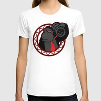 donkey kong T-shirts featuring Donkey Kong by La Manette