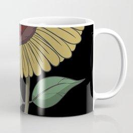 Sunflower Coffee Mug
