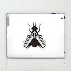 The fly Laptop & iPad Skin