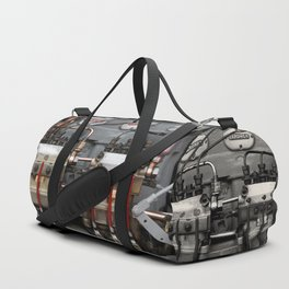 Delicious Engineering Duffle Bag