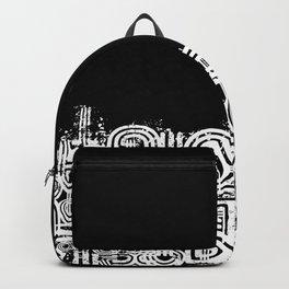 Disorganized Speech #4 Backpack