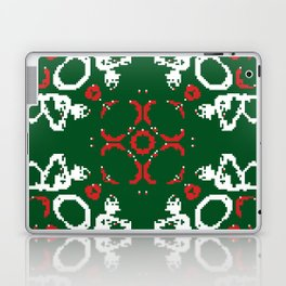 CA Fantasy Green New Year #4 Laptop & iPad Skin
