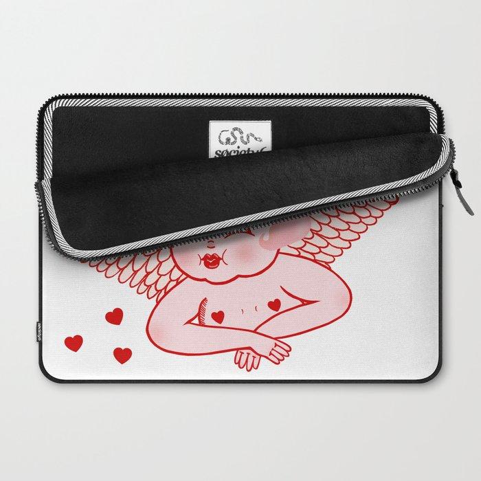 Lolly Dolly Laptop Sleeve