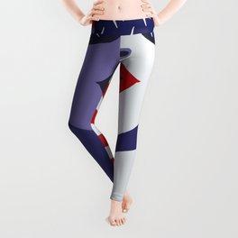 USA Flygirl Leggings