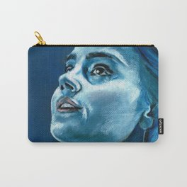 Clara Oswald - Doctor Who Carry-All Pouch