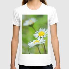 Dream flowers T-shirt