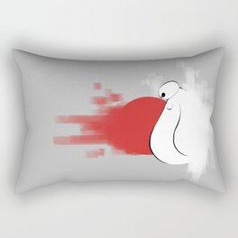 Big HERO Rectangular Pillow