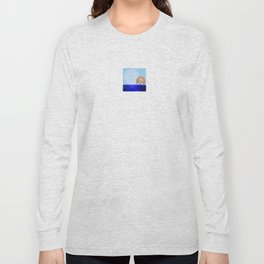Boots for May in May - shoes stories Long Sleeve T-shirt
