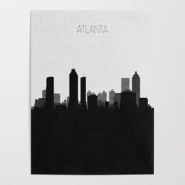 City Skylines: Atlanta Poster