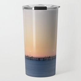 Semaphore Travel Mug