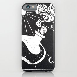 Fiole iPhone Case