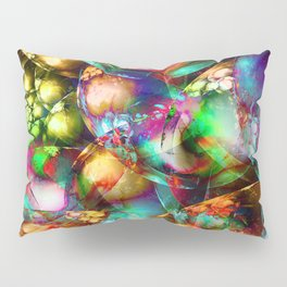The abstract materialism is the spiritualism abstracted from the material Pillow Sham