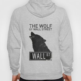 The Wolf of Wall Street Hoody