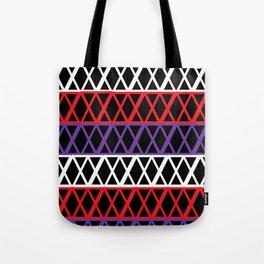 Dimonds Tote Bag