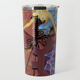 Shipwrecked (Bobby Alt) Travel Mug