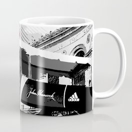 #BostonStrong Coffee Mug