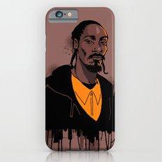 Snoop Dogg iPhone 6s Slim Case