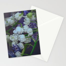 lily bells Stationery Cards