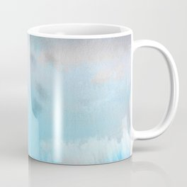 Ocean #Abstract Coffee Mug