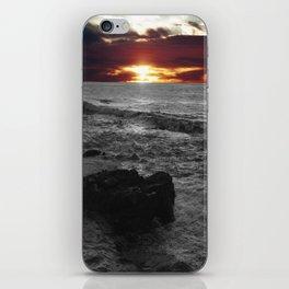All I See iPhone Skin