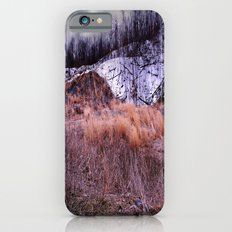 Up on the Mountain Slim Case iPhone 6s