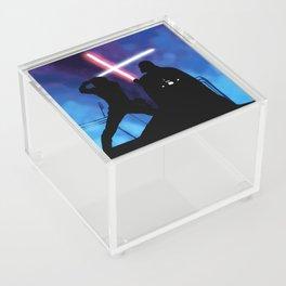 Bespin Acrylic Box