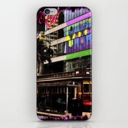NOLA iPhone Skin