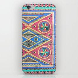 Saudi Colors iPhone Skin
