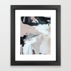 September Daze Framed Art Print
