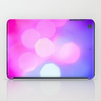bokeh iPad Cases featuring Bokeh by Mauricio Santana