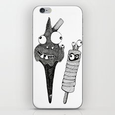 Fancy Dress iPhone & iPod Skin