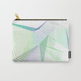 Geometric fantasy Carry-All Pouch