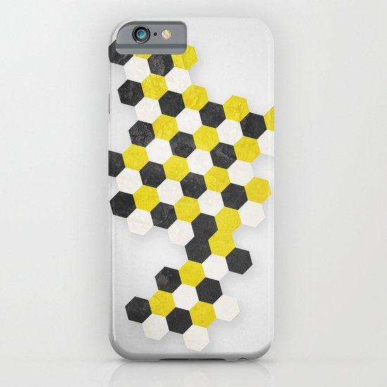 Sub Lab! iPhone & iPod Case