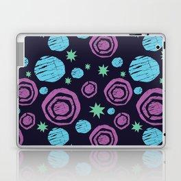 Midnight Sky Laptop & iPad Skin