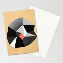 Shape No:02 Stationery Cards