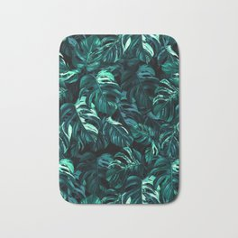 TROPICAL GARDEN XII Bath Mat