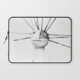 LOVE AFRICA  Laptop Sleeve