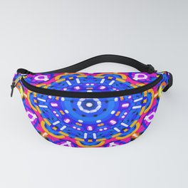 Passionflow (Twilight) Fanny Pack