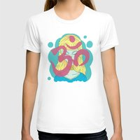 om T-shirts featuring Om by Monstruonauta