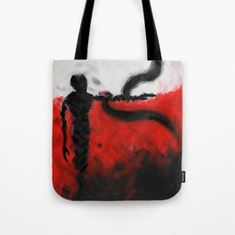 Towards Tote Bag