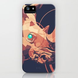 Git Gud iPhone Case