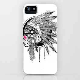 Headshot ! iPhone Case