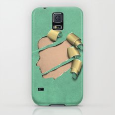 real woman Slim Case Galaxy S5