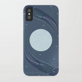 Crab Claws iPhone Case
