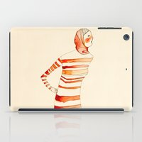 mom iPad Cases featuring Mom by Danelys Sidron