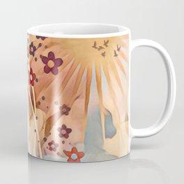 The Finer Things Coffee Mug