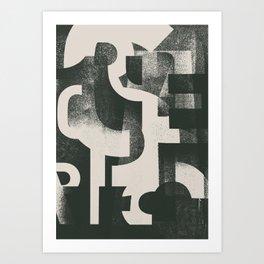 Typefart 014 Art Print